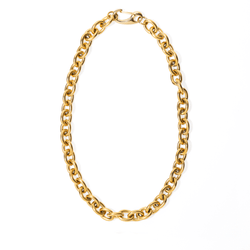 CONCORDE LINK NECKLACE