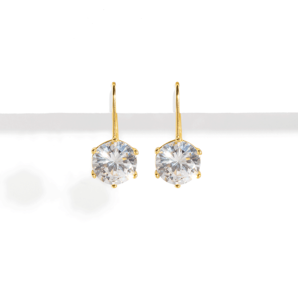 OPERA ZIRCONIA EARRINGS