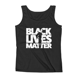Black Lives Matter Ladies' Tank