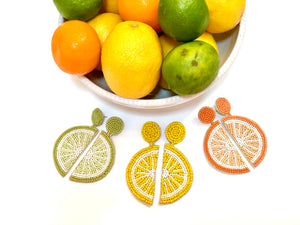 Citrus Lobes (Lime Edition)