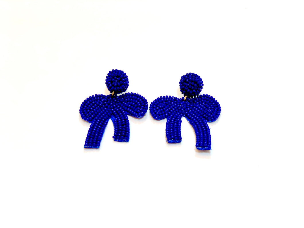 Put a Bow On It (Royal Blue)