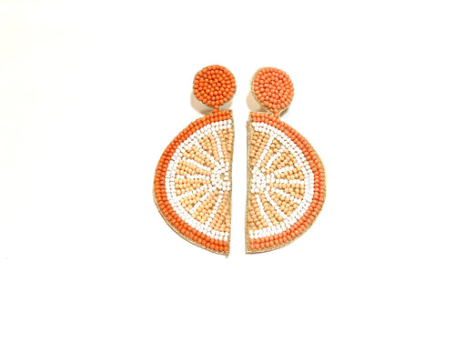 Citrus Lobes (Orange Edition)