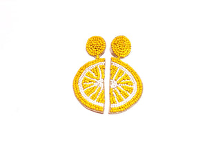 Citrus Lobes (Lemon Edition)
