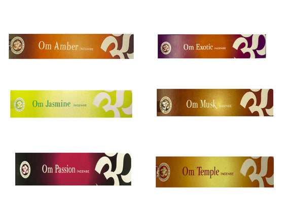 New Om Collection