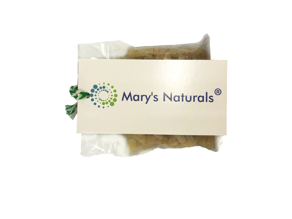 Mary's Naturals® Frankincense Resin - 1 Ounce Package