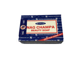 Nag Champa Original Beauty Soap - Mary's Naturals®