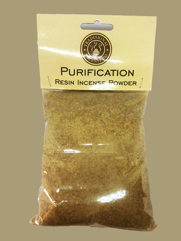 SPECIAL OFFER:  1/2 Pound Bag Bulk Purification Resin Incense - Mary's Naturals®