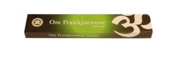 Om Frankincense Incense - Mary's Naturals®