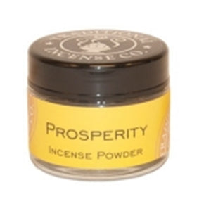 Prosperity Incense Powder - Mary's Naturals
