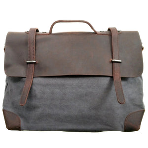 The Ninja Co. Sling Bag - Vintage Leather - NB 8804