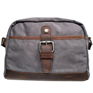 The Ninja Co. Sling Bag - Vintage Leather - NB 8806
