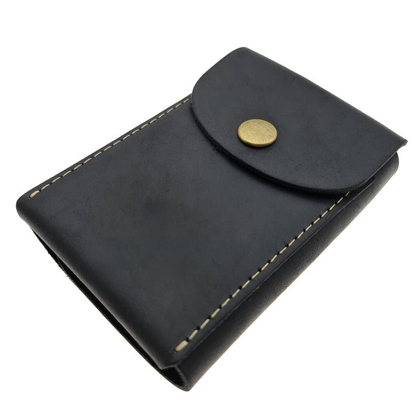 The Ninja Co. Key Wallet - Vintage Leather - NJ 8870