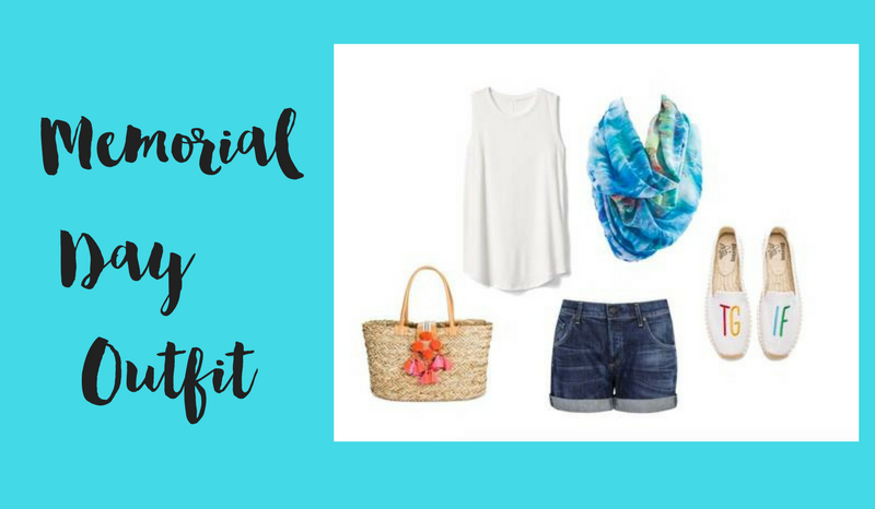 Memorial Day Look Book