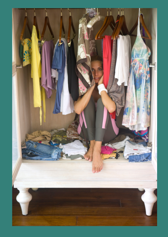 4 steps to get your closet summer ready