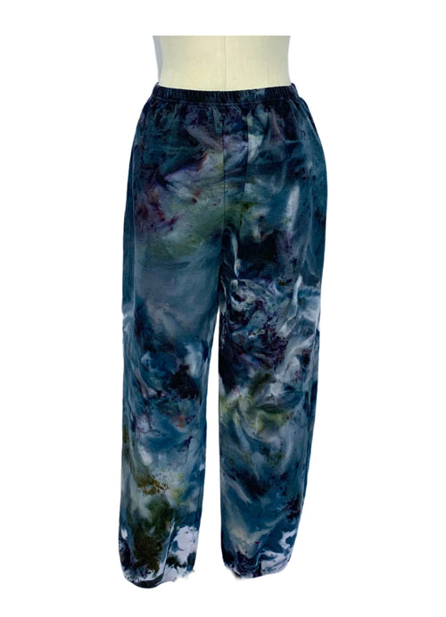 "Modern Cotton Sweatpants - ""A Night Out"""