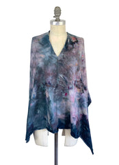 5 in 1 Poncho in A Night Out - Top - Dyetology