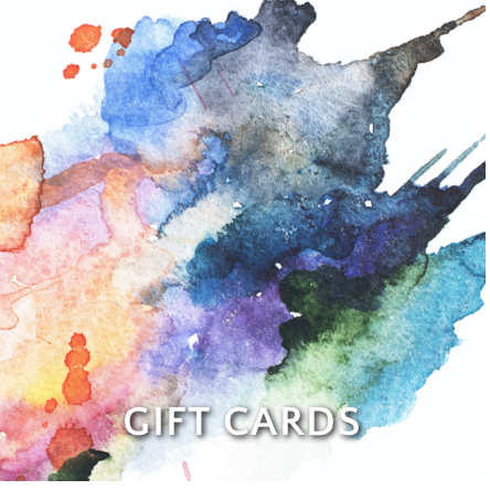 Gift Card - Dyetology