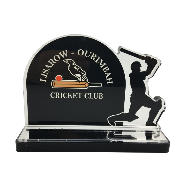 Cricket Trophy; Cricket Trophies