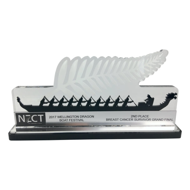 Dragon Boat Trophy; Dragon Boat Trophies