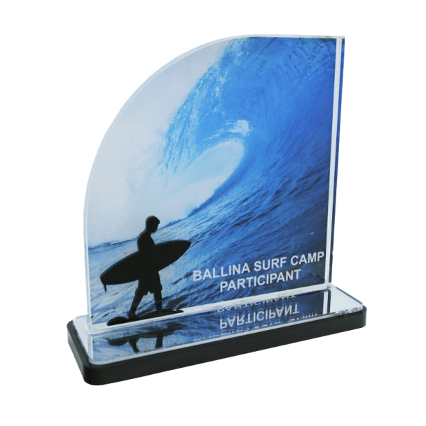Surfing Trophy; Surfing Trophies