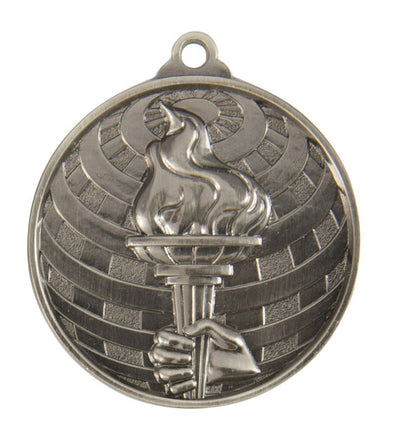 Victory Torch Medals - Global Series