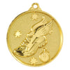 Southern Cross Series - Athletics Medals