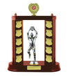 Two Poster Perpetual Trophy