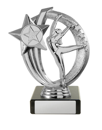 Dance Trophy D17-1701 - 140mm