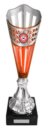 Pizzazz Cups - Red