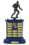 Rugby Perpetual Stand Trophy - Royal Blue - R17-2910