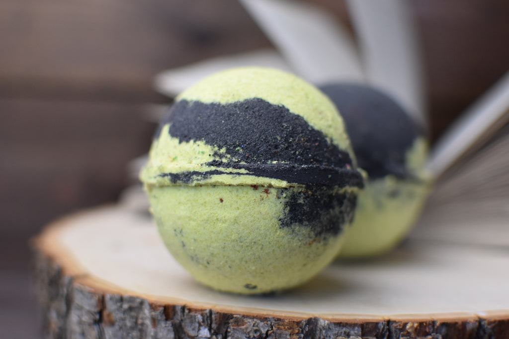 Loyal Honey Badger - Bath Bomb