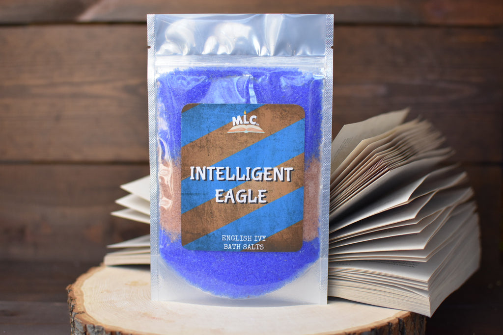 Intelligent Eagle - Bath Salts