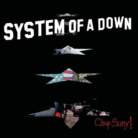 Chop Suey - System of a Down (EZ Import)