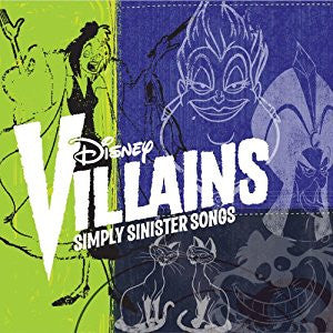 Best of Disney Villains (Original)