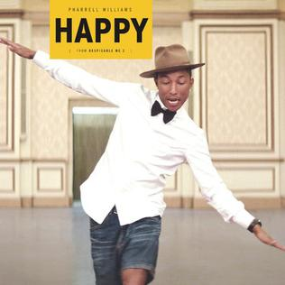 Happy - Pharrell (EZ Import)
