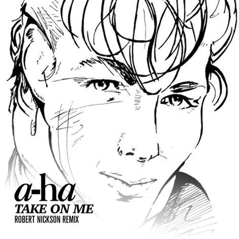Take On Me - A Ha (EZ Import with Moving Heads)