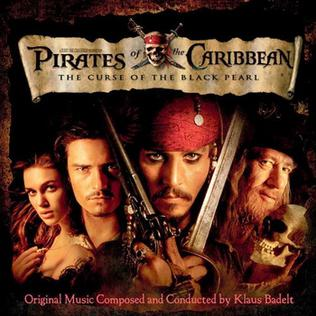 Pirates of the Caribbean Medley (EZ Import)