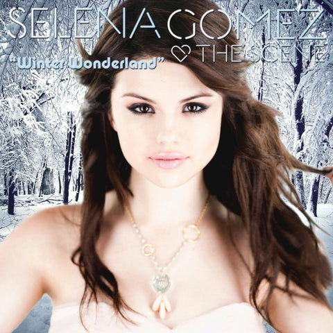 Walking In a Winter Wonderland - Selena Gomez (EZ Import)