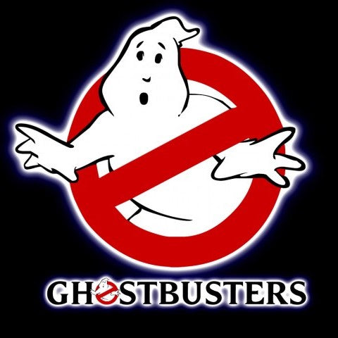 Ghostbusters - Ray Parker Jr. (EZ Import)