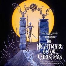 This Is Halloween - The Nightmare Before Christmas (Original)