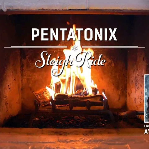 Sleigh Ride - PTX (EZ Import)