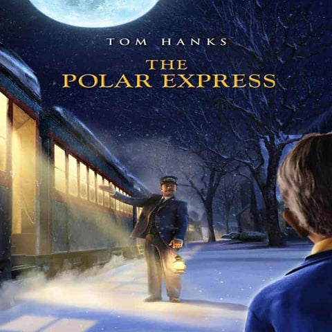 The Polar Express - Tom Hanks (EZ Import)