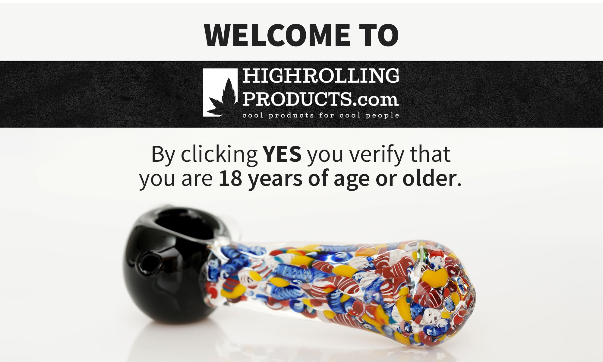 highrollingproducts.com