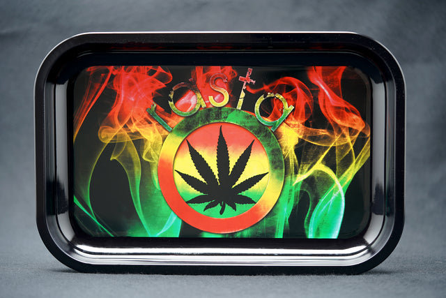"Rolling Paper Tray (7"" x 11"")"