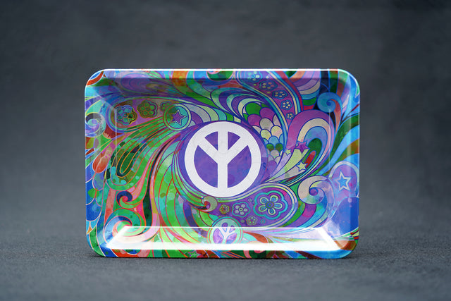 "Rolling Paper Tray (5"" x 7"")"
