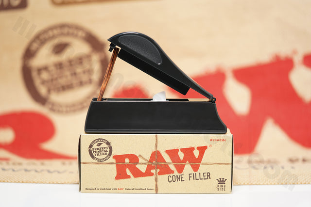 Raw Cone Filler King Size