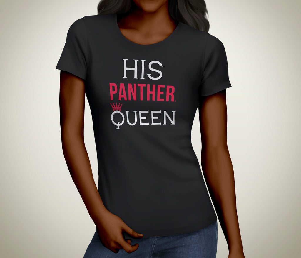 His CLARK ATLANTAΓäó Panther Queen