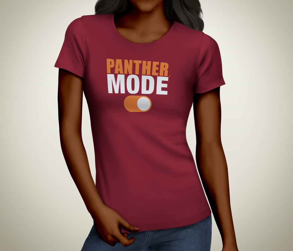 CLAFLIN PANTHERSΓäó MODE