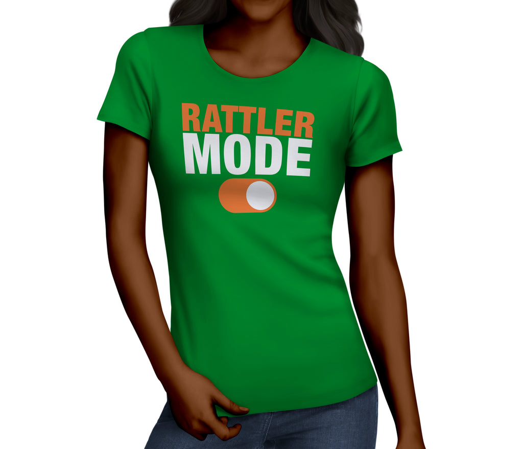 Ladies Rattler™ Mode