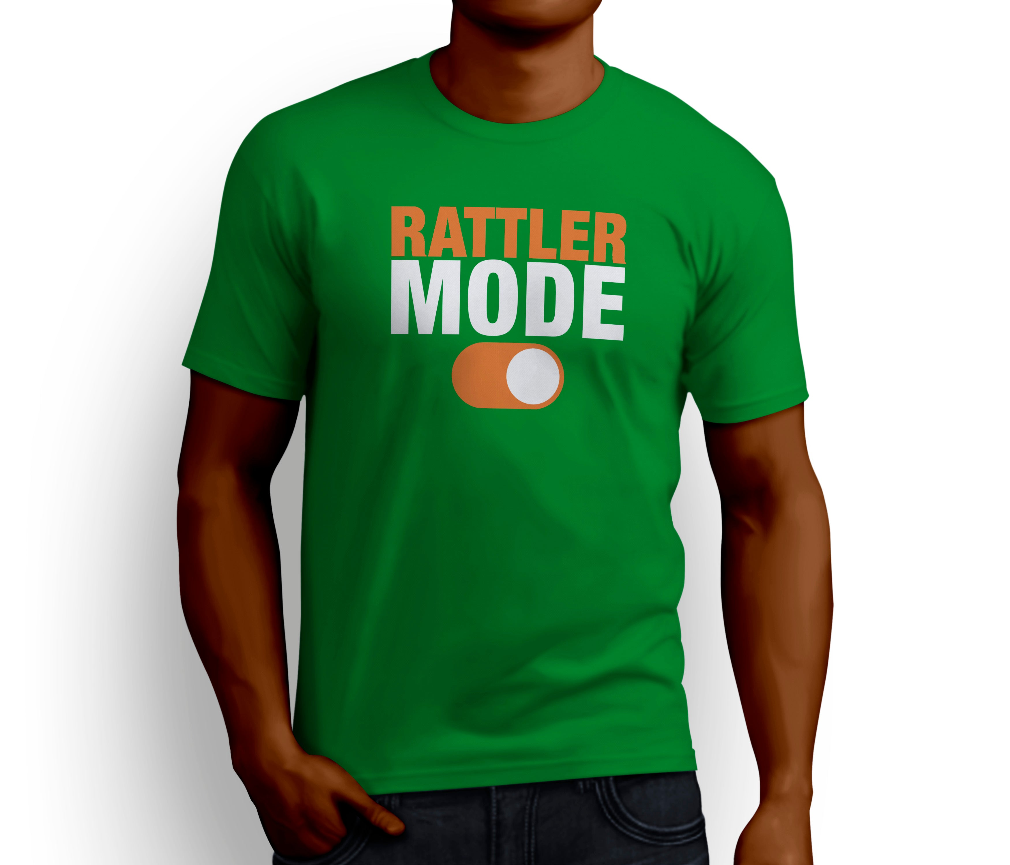 Fellas Rattler™ Mode